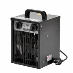 HECHT3502 Hősugárzó ventilátorral és termosztáttal, 2000w