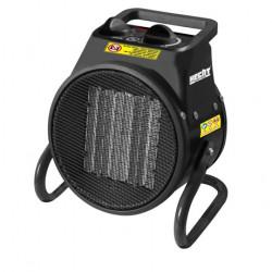 HECHT3543 Hősugárzó ventilátorral és termosztáttal, 3000w