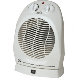 FK1/O Hősugárzó ventilátoros
