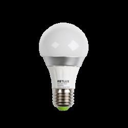 REL 1 LED A60 5W E27 Led izzó