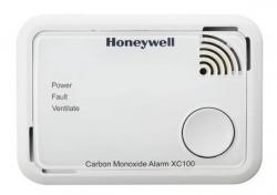 XC-100HU-A  szén-monoxid érzékelő