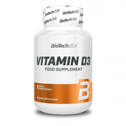 (1762) Vitamin D3