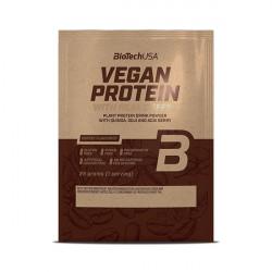 Vegan Protein, kávé, 25g