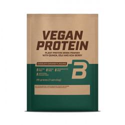 Vegan Protein, csokoládé-fahéj ízű, 25g