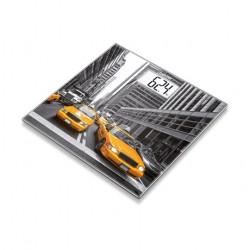 GS 203 NEW YORK Mérleg személy