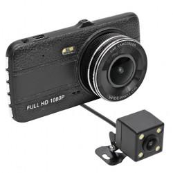 DVR200FHD Menetrögzítő kamera