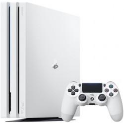 PS4 PRO 1TB FEHÉR Játékkonzol