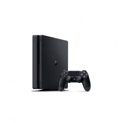 PS4 KONZOL 500GB SLIM FEKETE Játékkonzol