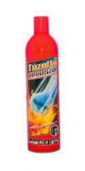 (1256) Tűzoltó készülék, spray, 600 ml