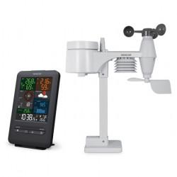SWS9300 Időjárás állomás professzionális